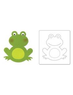 AllStar Die - Frog 2