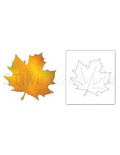 AllStar Die - Leaf, Maple