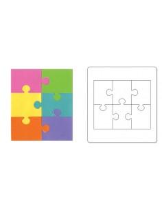 AllStar Die - Puzzle 1