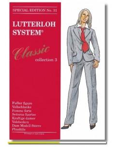 Supplementi - Ed. classiche per signore con 72-74 cartamodelli
