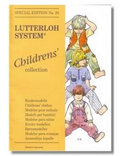 Supplementi - Ed. per bambini con 76 cartamodelli