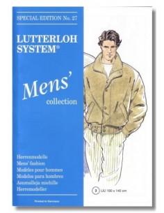 Supplementi - Ed. per uomini con 70 cartamodelli