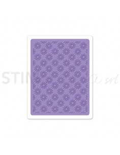 Textured Impressions™ Embossing Folder - Tiny Daisies by doodlebug design inc.