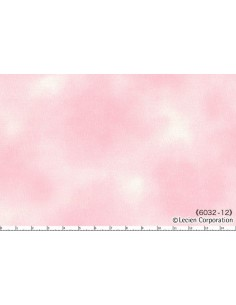 6032-12 - Lecien Canvas in the sky - Cotone Stampato Giapponese