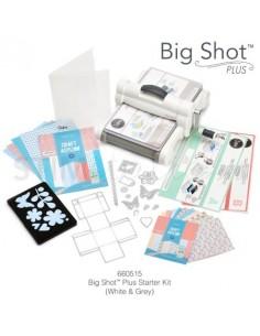 Big Shot Plus Starter Kit...