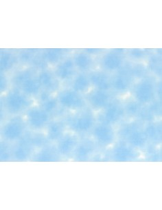 6032-26 - Lecien Canvas in the sky - Cotone Stampato Giapponese