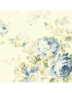 31336-70 - Lecien Durham Quilt - Cotone Stampato Giapponese