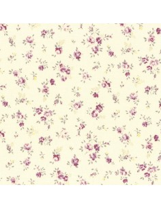 31339-110 - Lecien Durham Quilt - Cotone Stampato Giapponese