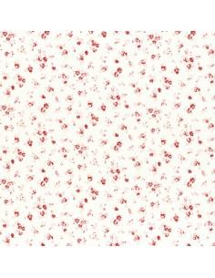 31339-30 - Lecien Durham Quilt - Cotone Stampato Giapponese