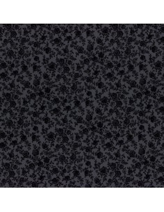 31276-91 - Lecien Floral Collection Antique Flower - Cotone Stampato Giapponese