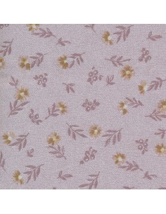 31176-110 - Lecien Mrs March's in Antique - Cotone Stampato Giapponese