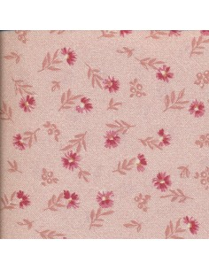 31176-20 - Lecien Mrs March's in Antique - Cotone Stampato Giapponese