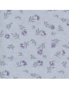 31176-70 - Lecien Mrs March's in Antique - Cotone Stampato Giapponese