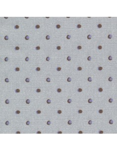 31178-70 - Lecien Mrs March's in Antique - Cotone Stampato Giapponese