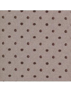 31178-90 - Lecien Mrs March's in Antique - Cotone Stampato Giapponese