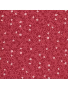 31179-30 - Lecien Mrs March's in Antique - Cotone Stampato Giapponese