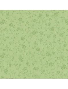 31219-60 - Lecien Petit Fleur Basic - Cotone Stampato Giapponese