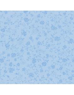 31219-70 - Lecien Petit Fleur Basic - Cotone Stampato Giapponese
