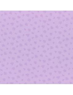 31220-110 - Lecien Petit Fleur Basic - Cotone Stampato Giapponese