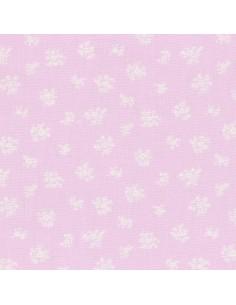31220-20 - Lecien Petit Fleur Basic - Cotone Stampato Giapponese