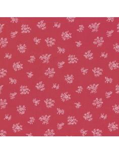 31220-30 - Lecien Petit Fleur Basic - Cotone Stampato Giapponese