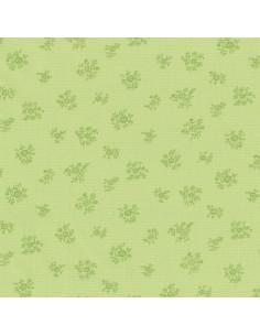 31220-66 - Lecien Petit Fleur Basic - Cotone Stampato Giapponese