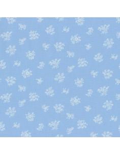 31220-70 - Lecien Petit Fleur Basic - Cotone Stampato Giapponese