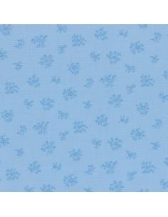 31220-77 - Lecien Petit Fleur Basic - Cotone Stampato Giapponese