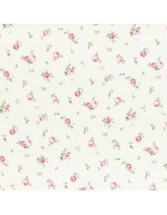 31267-10 - Lecien Princess Rose - Cotone Stampato Giapponese