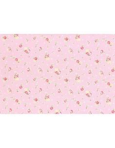 31267-20 - Lecien Princess Rose - Cotone Stampato Giapponese