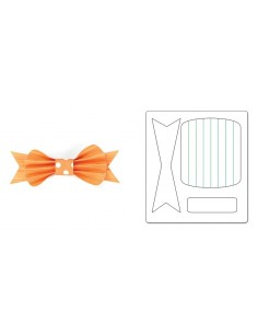 Bigz Die - Bow Tie, 3-D by...