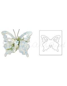 Bigz Die - Butterfly 2 by...