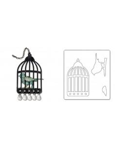 Bigz Die - Caged Bird by...