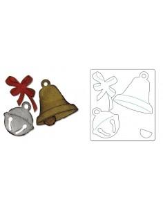 Bigz Die - Christmas Bells...