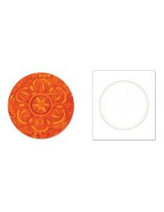 """Bigz Die - Circle 4"""" (10,16 cm)"""