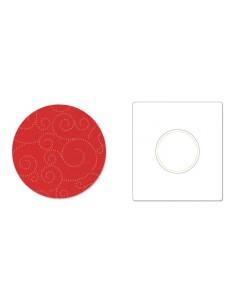 """Bigz Die - Circle, 2 1/2"""",(6,35cm)"""
