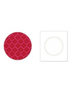 """Bigz Die - Circle, 3 1/2"""" (8,90cm)"""