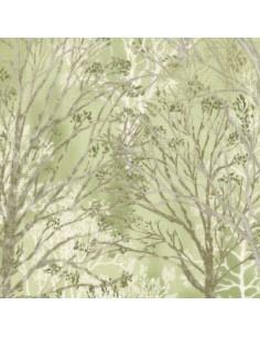 31603-60 - Lecien Centenary 23th by Yoko Saito - Cotone Stampato Giapponese