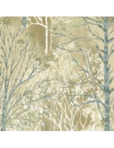 31603-80 - Lecien Centenary 23th by Yoko Saito - Cotone Stampato Giapponese