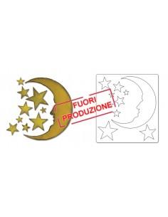 Bigz Die - Crescent Moon &...