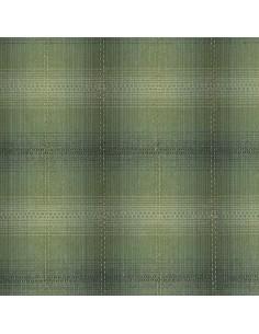 31409-01 - Lecien Centenary 23th by Yoko Saito Yarn Died - Cotone Tinto in Filo Giapponese
