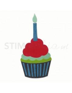 Bigz Die - Cupcake by Echo...