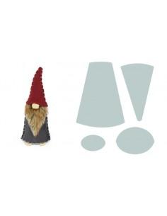 Bigz Die - Gnome