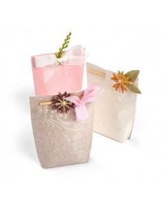Bigz Die Box Floral Gift by...