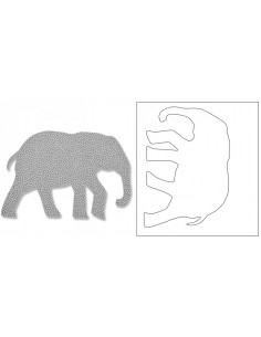 Bigz Die Elephant -3 by...