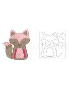Bigz Die Fox n2 by Lori...