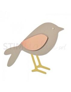 Bigz Die Garden Bird by...