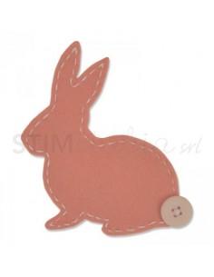 Bigz Die Lovable Bunny by...