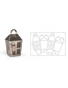 Bigz L Die Lantern Box by...