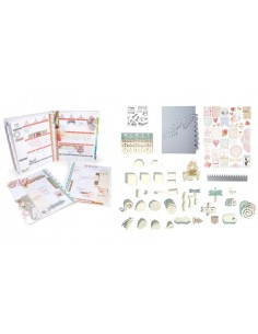 Kit Fai da te - Planner by...